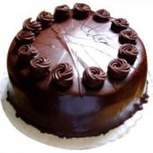 Chocolate cake 4 kgs Gifts toAgram, cake to Agram same day delivery