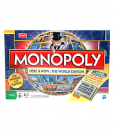 Monopoly Game Gifts toIndia, board games to India same day delivery