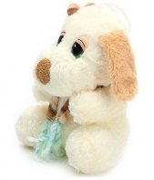 Cute Puppy Gifts toIndia, teddy to India same day delivery
