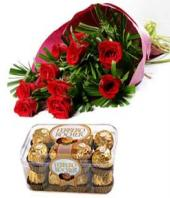 Ecstasy Gifts toChamrajpet, combo to Chamrajpet same day delivery