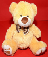 Gentleman Soft Toy Gifts toIndia, teddy to India same day delivery