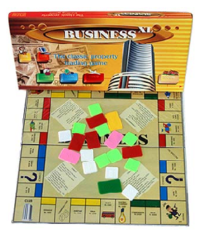 Business Xl Game