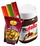 Chocolate Treat Gifts toBasavanagudi, Chocolate to Basavanagudi same day delivery