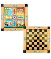 Chess And Ludo