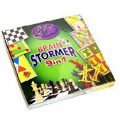 Brain Stormer Gifts toIndia, board games to India same day delivery