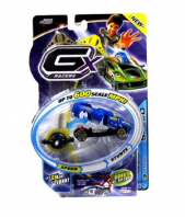 Gx Racers Speed Game