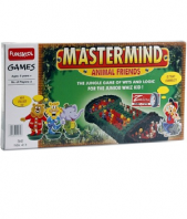 Mastermind Animal Gifts toIndia, board games to India same day delivery
