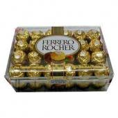 Ferrero Rocher 32pcs Gifts toIndia, Chocolate to India same day delivery