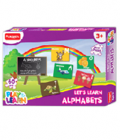 Learn Alphabets Puzzles Gifts toIndia, board games to India same day delivery