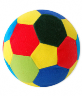Colorfull Football Gifts toIndia, toys to India same day delivery