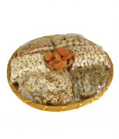 Dry Fruit Bonanza Gifts toBrigade Road, dry fruit to Brigade Road same day delivery