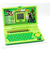 Ben 10 English Laptop Gifts toIndia, toys to India same day delivery
