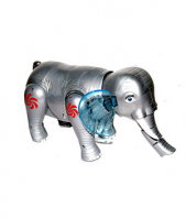 Elephant Toy Gifts toIndia, toys to India same day delivery