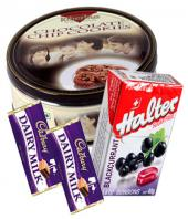 Chocolates 4U Gifts toAshok Nagar, combo to Ashok Nagar same day delivery