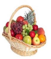 Fruitastic 3 kgs Gifts toChamrajpet, fresh fruit to Chamrajpet same day delivery