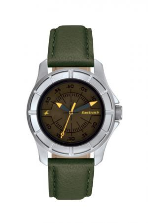 Fastrack Military Green