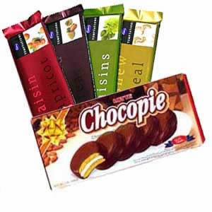 Chocolate Delicacy
