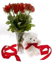 Love Celebration Gifts toTeynampet, flowers to Teynampet same day delivery