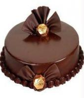 Chocolate Truffle small Gifts toBenson Town, cake to Benson Town same day delivery