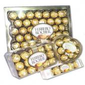 Ferrero Rocher 36pcs Gifts toIndia, Chocolate to India same day delivery