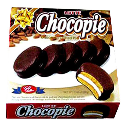 Choco Pie Surprise