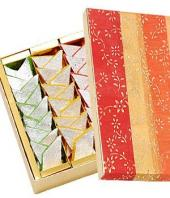 Kaju Katli 1/2 kg Gifts toBTM Layout, mithai to BTM Layout same day delivery