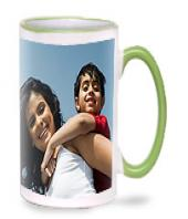 Special Photo Mug Gifts toIndia, personal gifts to India same day delivery