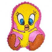 Tweety Cake Gifts toBTM Layout, cake to BTM Layout same day delivery