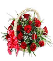 Just Roses Gifts toHAL, flowers to HAL same day delivery