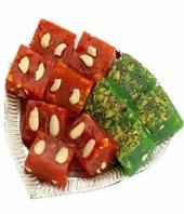 Halwa Gifts toIndia, mithai to India same day delivery
