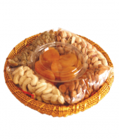 Dry Fruit Surprise Gifts toHAL, dry fruit to HAL same day delivery