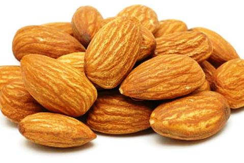 Almond Magic