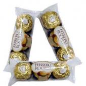 Ferrero Rocher 9pcs Gifts toIndia, Chocolate to India same day delivery