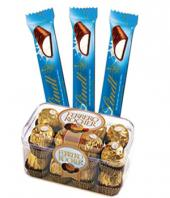 Ferrero and Lindt Gifts toHBR Layout, Chocolate to HBR Layout same day delivery