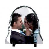 Personalized Crystal Photo Rock Gifts toJP Nagar, personal gifts to JP Nagar same day delivery