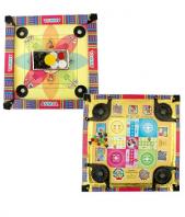 Carom And Ludo Gifts toIndia, board games to India same day delivery