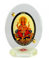 Ganesha Frame Gifts toChurch Street, diviniti to Church Street same day delivery