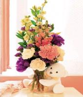 Supreme Dream Gifts toHAL, sparsh flowers to HAL same day delivery