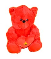 Adorable Teddy for U Gifts toIndia, teddy to India same day delivery