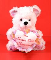 For Someone Special Teddy Gifts toIndia, teddy to India same day delivery