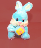 Bunny Soft Toy Gifts toIndia, teddy to India same day delivery